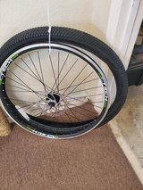 New 26in. bike tire. in Yucca Valley, California