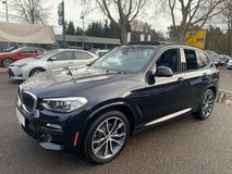 2019 BMW X3 xDrive30i (AWD) in Spangdahlem, Germany