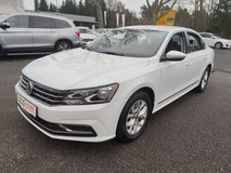 2017 VW Passat 1.8T S Automatic in Spangdahlem, Germany