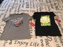 New with tags 2 boys shirts size 7/8 in Spring, Texas