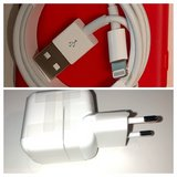 Unused. iPhone/ iPad Charger and USB Lightning  Cable in Stuttgart, GE