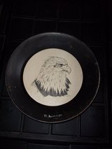 P.L. Andriesen Eagle Plate Print in Warner Robins, Georgia