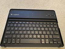 Logitech Keyboard for iPad in Chicago, Illinois