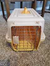 Small pet carrier in Naperville, Illinois