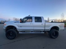 LIFTED & GIFTED DIESEL 2012 FORD F-250 LARIAT 6.7 EZ FINANCING WON'T LAST LONG GO SEE RALPH TODAY! in Fort Lewis, Washington