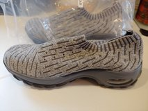 New Never Worn Women's Walking Shoes Size 7 in Plainfield, Illinois