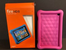 Fire HD 8 Case in Plainfield, Illinois