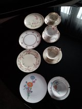 Collection cups, coffee set in Baumholder, GE