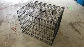 Dog Crate for small or medium size dog in Spring, Texas