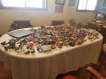 Legos Lot in Alamogordo, New Mexico