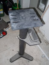 Tool stand in Ansbach, Germany