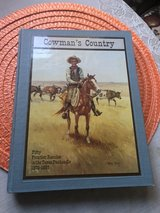 Cowmans country in Alamogordo, New Mexico