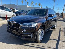 BMW X5 in Camp Pendleton, California