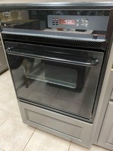 MUST SELL ASAP***GE Appliances Bundle***Built In Oven, Dishwasher & Microwave in Kingwood, Texas
