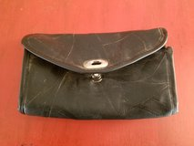 Buffalo Leather Windshield Bag in Yucca Valley, California
