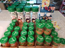 Free Baby Food and Cereal in Camp Pendleton, California