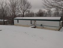 3 BED/2 BATH. PRIVATE WOODED LOT. NICE QUIET DEAD END STREET. AVAILABLE NOW in Fort Leonard Wood, Missouri