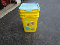 CAT LITTER BUCKETS in Chicago, Illinois