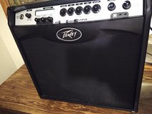 Peavey Vyper 3 Amplifier Cabinet with Sampera Foot Control in Bellaire, Texas