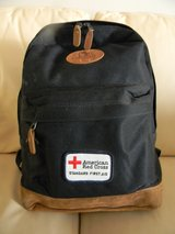 Backpack for First Aid or Trauma Bag in Schaumburg, Illinois