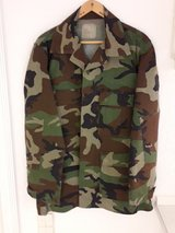 Fatigues Coat (cold weather) in Ramstein, Germany