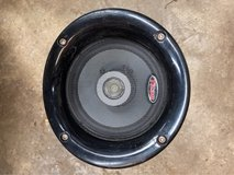 Boat tower can speakers in Kingwood, Texas