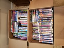 Disney VHS and DVD Family Movies in Rolla, Missouri