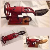 Antique Shoe Expander Stretcher Machine in Ramstein, Germany