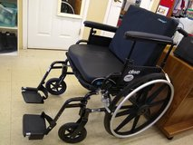 DRIVE Viper Wheelchair in Naperville, Illinois