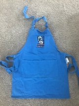 Kids Captain America Apron in Naperville, Illinois
