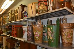 VINTAGE ANTIQUE MID CENTURY FARM HOUSE STUFF & COOL JUNK for sale in Wiesbaden, GE
