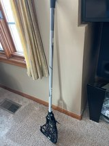 STX Crux Lacrosse Stick with STX Crux 300 Girls Lacrosse Head with Runway Pocket in Naperville, Illinois