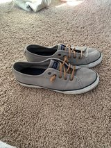 Women's Sperry Crest Vibes Sneakers. Size 9.5 in Naperville, Illinois
