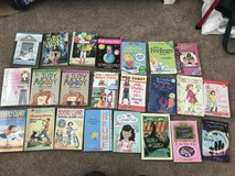 Chapter Books for Girls in Naperville, Illinois