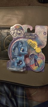 My Little Pony NIP in Lackland AFB, Texas
