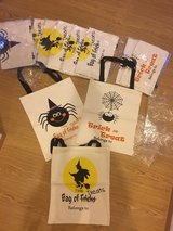 Halloween bags in Okinawa, Japan