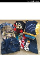 Boys size 10/12 and 12/14 clothes gap and other brands. in Beaufort, South Carolina