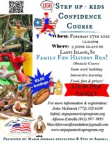 Kids obstacle course! in Beaufort, South Carolina