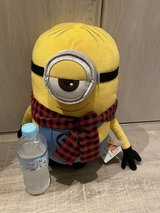 Minion doll in Okinawa, Japan