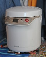 Koizumi mini-rice cooker in Okinawa, Japan