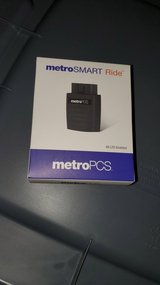 MetroPCS Smart Ride Device in Fort Bliss, Texas