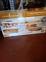 Cooper Chef Pro Cookware in Camp Lejeune, North Carolina