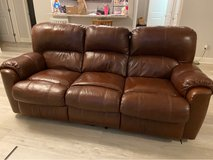 Leather Couch in Bowling Green, Kentucky