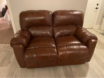 Leather Loveseat in Bowling Green, Kentucky
