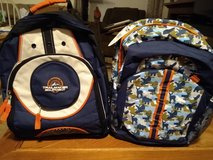 New Backpacks in St. Charles, Illinois