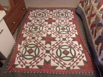 Quilt in Alamogordo, New Mexico