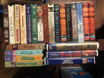 23 VHS Movies in Elizabethtown, Kentucky