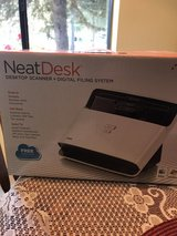 Desk top scanner  ( New ) in Alamogordo, New Mexico