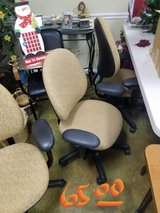 several good used desk chairs in Rolla, Missouri