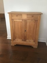 French cabinet in Spring, Texas